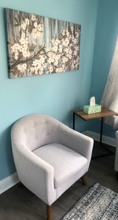 Therapy space picture #2 for Shandelynn Hillard, MS, therapist in Texas