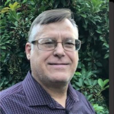 Picture of John Smith, therapist in Washington