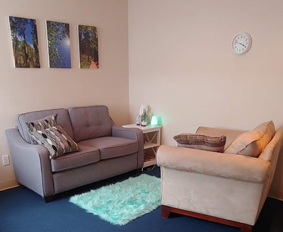 Therapy space picture #2 for Krystin Sankey, therapist in Michigan
