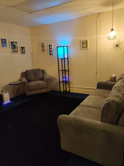 Therapy space picture #1 for Krystin Sankey, therapist in Michigan