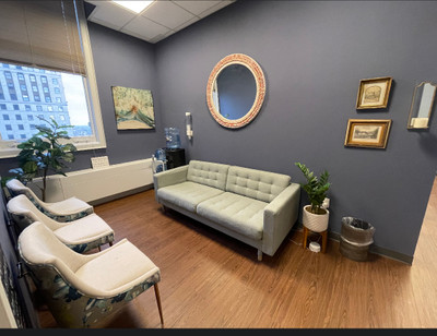 Therapy space picture #1 for Eman  Almusawi , therapist in Pennsylvania