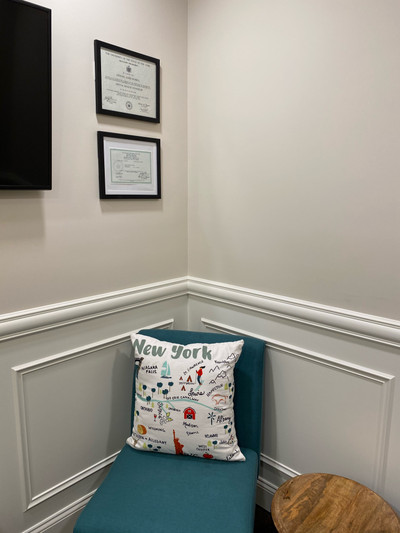 Therapy space picture #3 for Michael J. Russell , therapist in New York