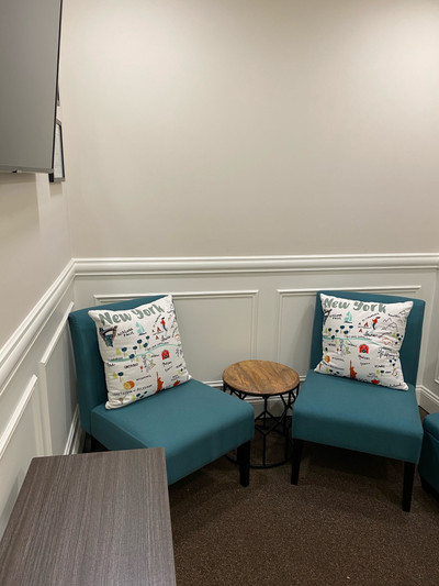 Therapy space picture #2 for Michael J. Russell , therapist in New York