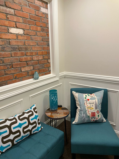 Therapy space picture #4 for Michael J. Russell , therapist in New York