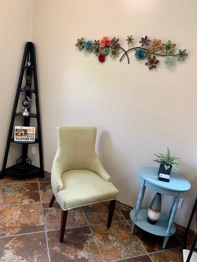 Therapy space picture #1 for Kristi Hottenstein, therapist in Michigan