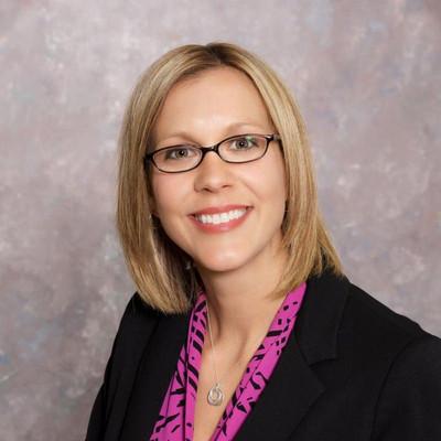Picture of Kristi Hottenstein, therapist in Michigan
