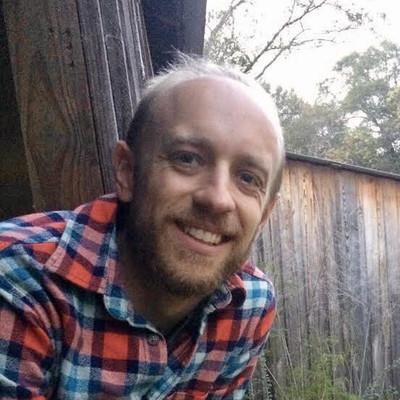 Picture of Barrett Smith, therapist in Georgia