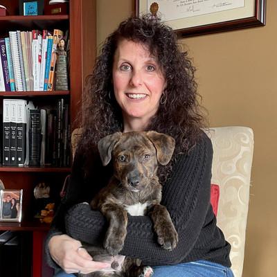 Picture of Toni Galm, therapist in Pennsylvania