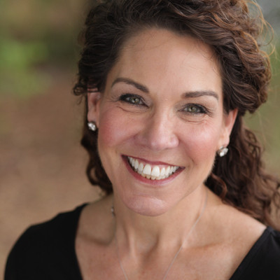 Picture of Kimberly Krueger, therapist in North Carolina