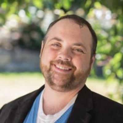 Picture of Matt Goldenberg, therapist in Washington