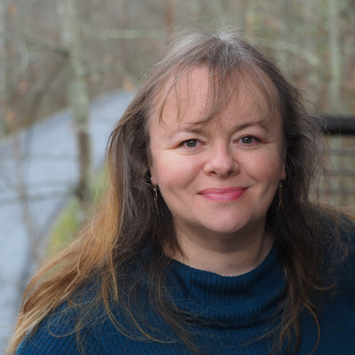 Picture of Kristin Mamrack, therapist in North Carolina