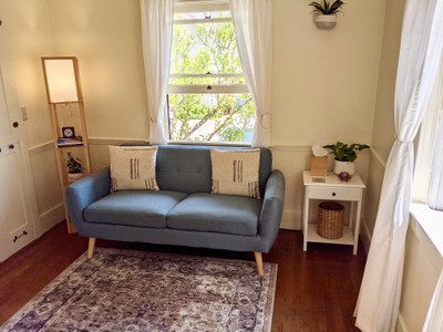 Therapy space picture #2 for Christina  Dee, therapist in California