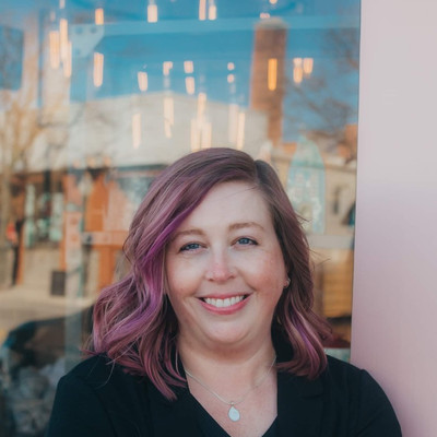 Picture of Rebecca Gerlach, therapist in Illinois, Michigan