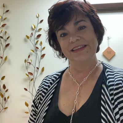 Picture of Gilza Fort Martinez, therapist in Florida