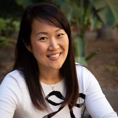 Picture of Seong-Hye Mau, therapist in California