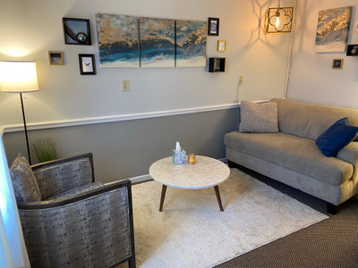 Therapy space picture #2 for Christina Neal, therapist in Texas