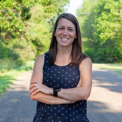 Picture of Melissa Peddy, therapist in Virginia