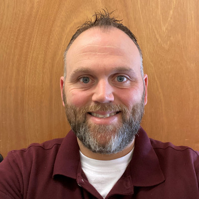 Picture of Shaun M. Bozick, therapist in Kentucky, Ohio, West Virginia