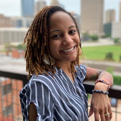 Picture of Adrianna Taylor, therapist in North Carolina, Oklahoma