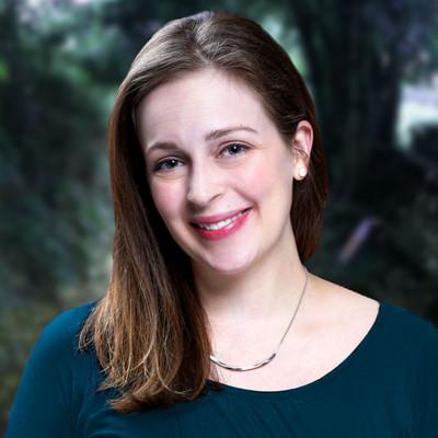 Picture of Anna Gray, therapist in Georgia, New York