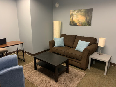 Therapy space picture #1 for Sara Deen, therapist in Colorado