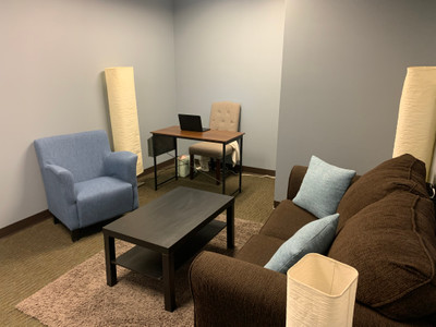 Therapy space picture #2 for Sara Deen, therapist in Colorado