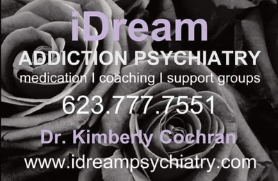 Therapy space picture #4 for Dr. Kimberly Cochran, therapist in Arizona, California, Florida, Nevada, New Jersey, New Mexico, New York, Ohio, Washington