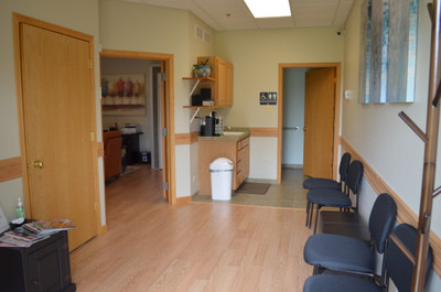 Therapy space picture #3 for Melanie Wall, therapist in Illinois