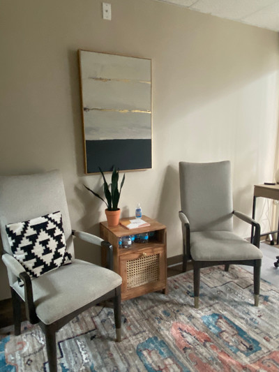 Therapy space picture #1 for Jennifer Cunningham, therapist in Florida