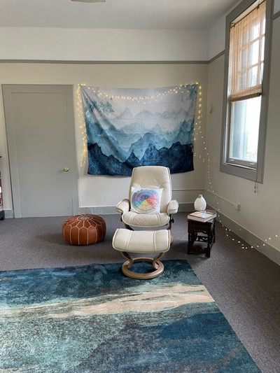 Therapy space picture #2 for Marisa Wheeler, therapist in New York