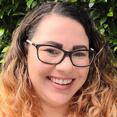 Picture of Dakota Westlake, therapist in California