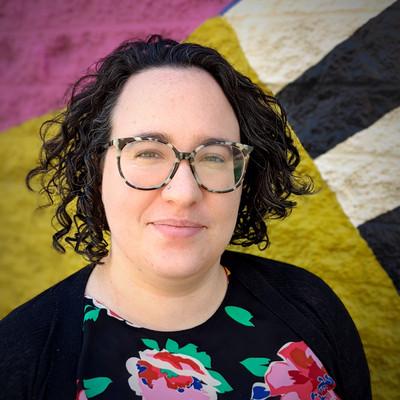 Picture of Cassandra Lange, therapist in New York, North Carolina
