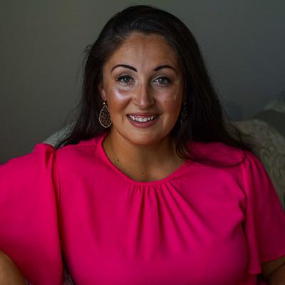 Picture of Andrea Brognano, therapist in New Jersey, New York