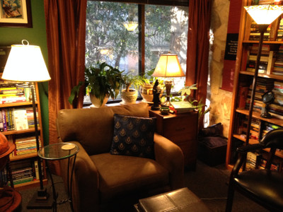 Therapy space picture #1 for Tom Bolls, therapist in Texas