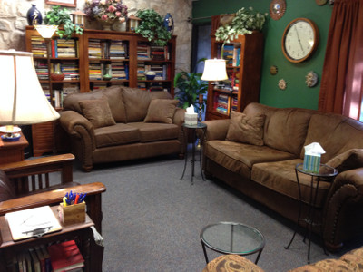 Therapy space picture #3 for Tom Bolls, therapist in Texas