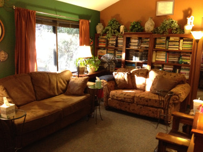 Therapy space picture #4 for Tom Bolls, therapist in Texas