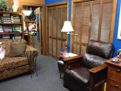 Therapy space picture #2 for Tom Bolls, therapist in Texas