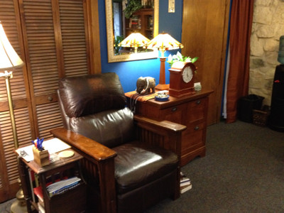 Therapy space picture #5 for Tom Bolls, therapist in Texas