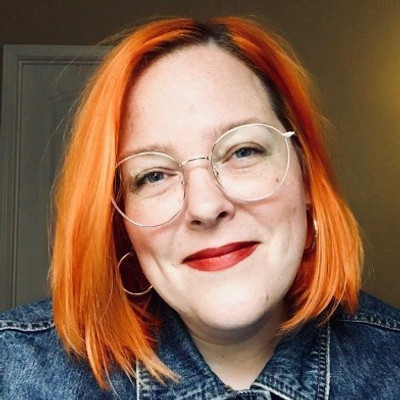 Picture of Sarah Jane Thomas, therapist in California