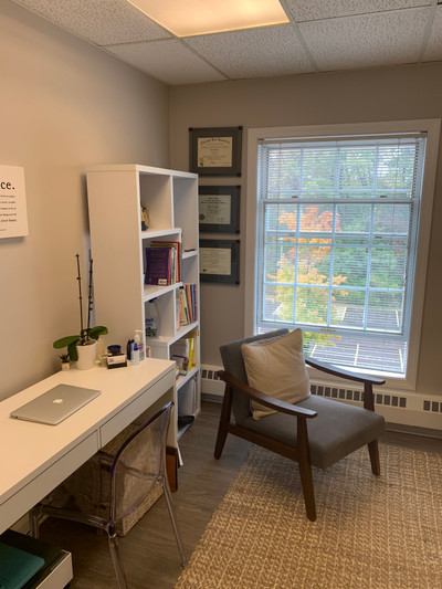 Therapy space picture #4 for Susan Kahan, therapist in Ohio