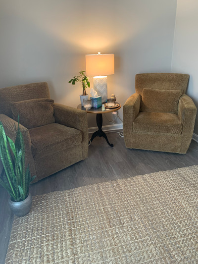 Therapy space picture #3 for Susan Kahan, therapist in Ohio