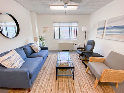Therapy space picture #4 for Joanna  Strait , therapist in District Of Columbia, Maryland, Virginia