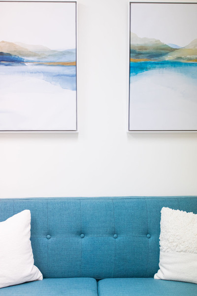 Therapy space picture #1 for Joanna  Strait , therapist in District Of Columbia, Maryland, Virginia