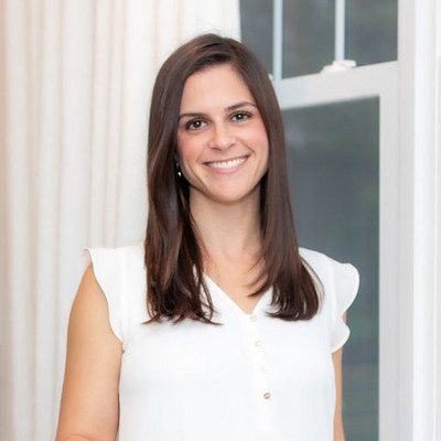 Picture of Joanna  Strait , therapist in District Of Columbia, Maryland, Virginia