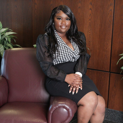 Picture of CIARA WARD, therapist in Illinois, Indiana
