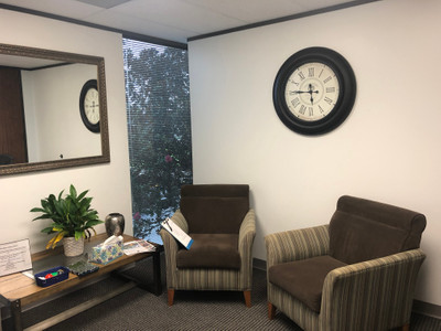 Therapy space picture #2 for Brian Schulz, therapist in Texas