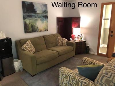 Therapy space picture #2 for Alishia Ebel, therapist in Michigan