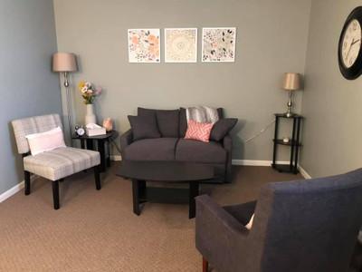 Therapy space picture #4 for Alishia Ebel, therapist in Michigan