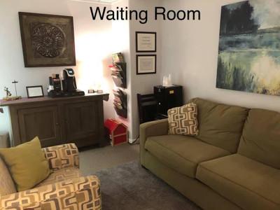 Therapy space picture #3 for Alishia Ebel, therapist in Michigan