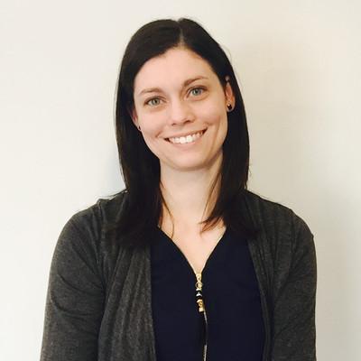 Picture of Alishia Ebel, therapist in Michigan
